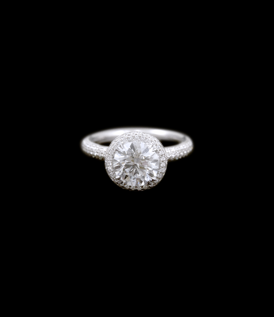 2 ct ring diamond 2